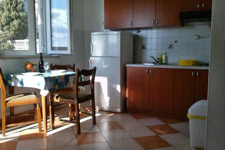 STUDIO APARTMENT 2+1 ( 1 )  - Povile