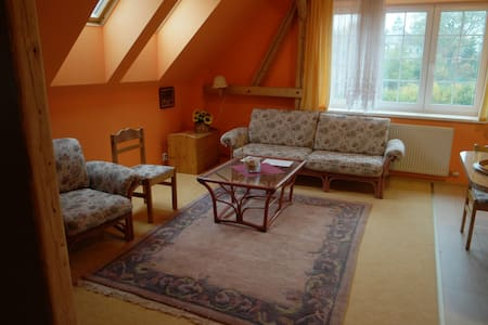 Beautiful Apartman in Liberec - 리버레쯔
