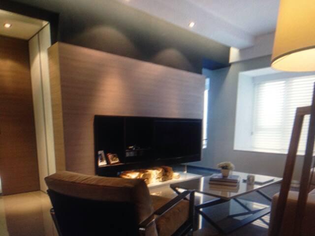 Cozy room - 彻斯特勒斯特里特 - House