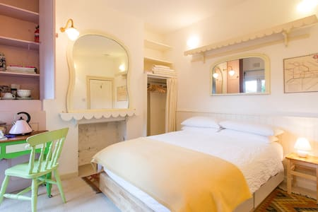 Luxury En suite in North London N10