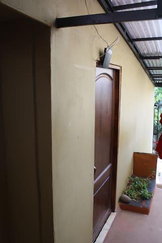 APARTAMENTO - San Pedro de Poas, Alajuela - Apartamento