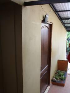 APARTAMENTO - San Pedro de Poas, Alajuela - Departamento