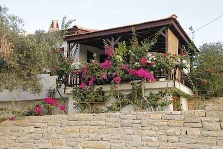 Avlana House - Mugla
