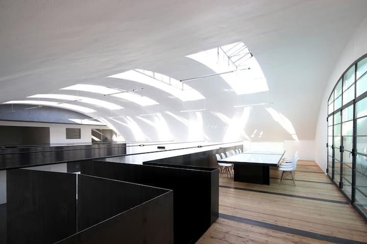 AMAZING DESIGN LOFT - Milán - Loft