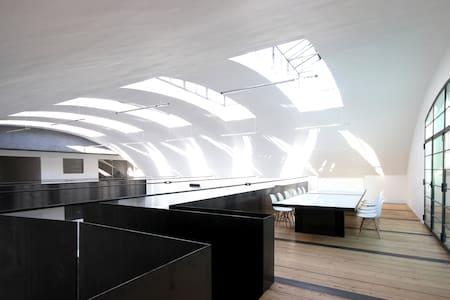 AMAZING DESIGN LOFT - Milano - Loft