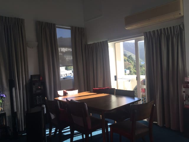 Halal Cosy Accom Available In Wellington Central