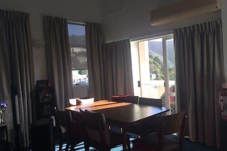 Halal Cosy Accom Available In Wellington Central - Wellington
