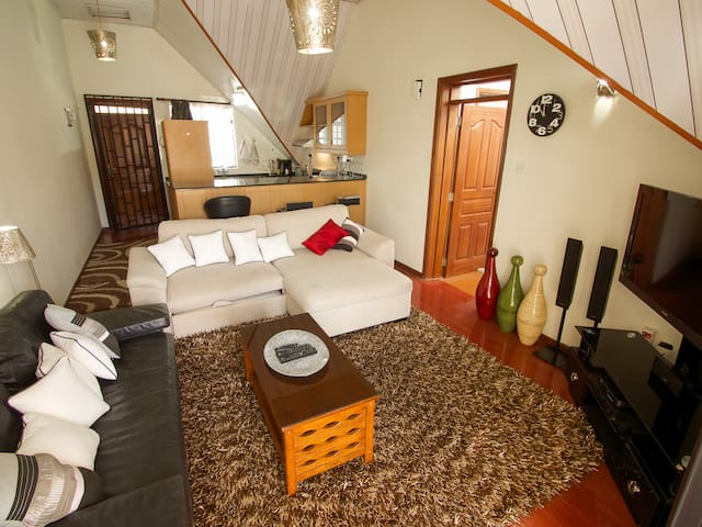 Ngong Road Penthouse Suite - Nairobi - Apartment