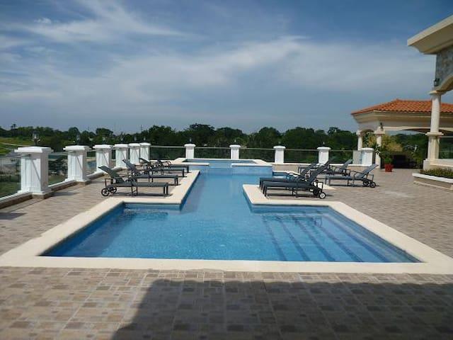 Las Olas Resort - San Carlos District - Condominium