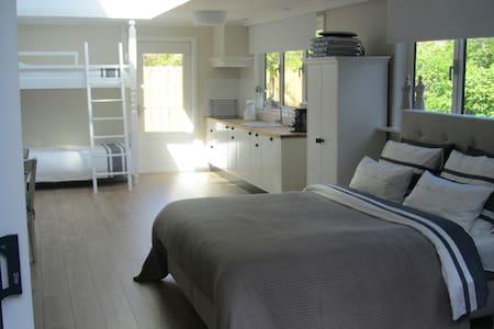 Bed & Bad bij Zee - Vlissingen - Lägenhet