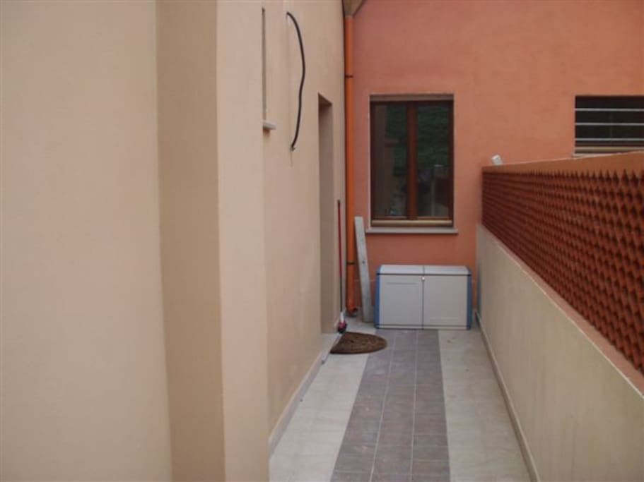 New renovated Apartment in Ancona