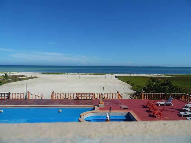 yucatan beach apartments