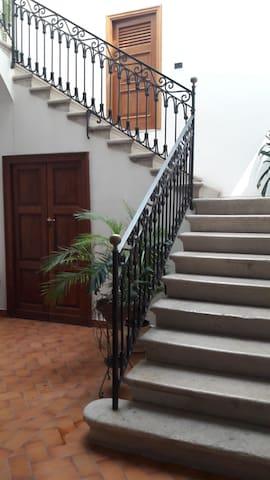 Casa Vacanza Sant'Agostino