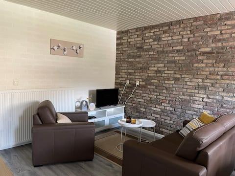 Appartement Klimmen nabij Valkenburg