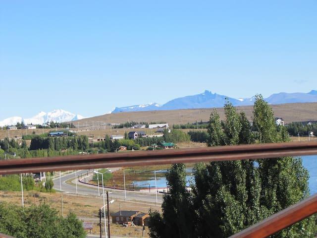 Departamento Las Retamas 1- Magnifica vista - El Calafate