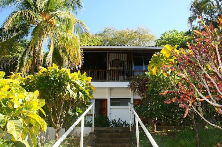 Ocotal Beach Front Villa