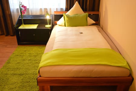 1 Zimmer App. in Bexbach / Saar - Bexbach - Apartamento