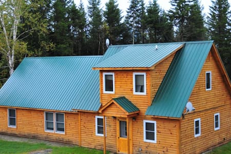 Fully furnished cabin #1 in Newark, VT - Newark