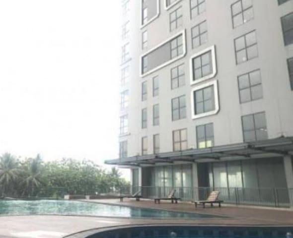 Jual Apartemen Cantik & Murah di Jakarta Selatan