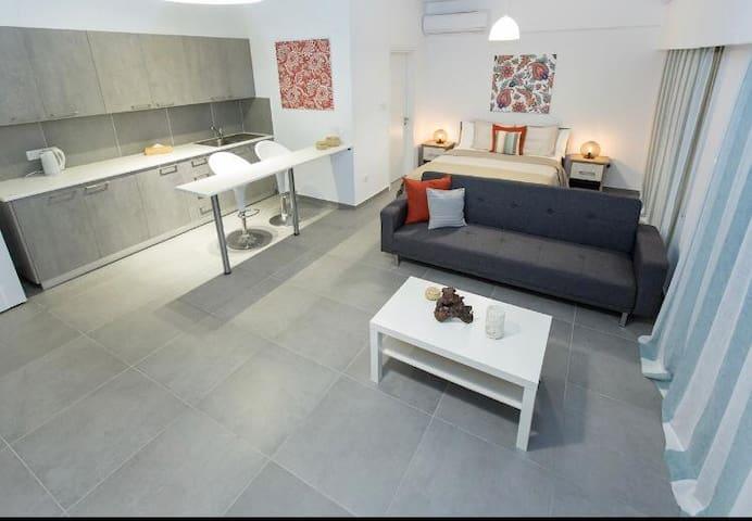 Yolo Sunrice 1 -Warm studio with all amenities