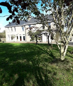 Country Apartment Ballyjamesduff
