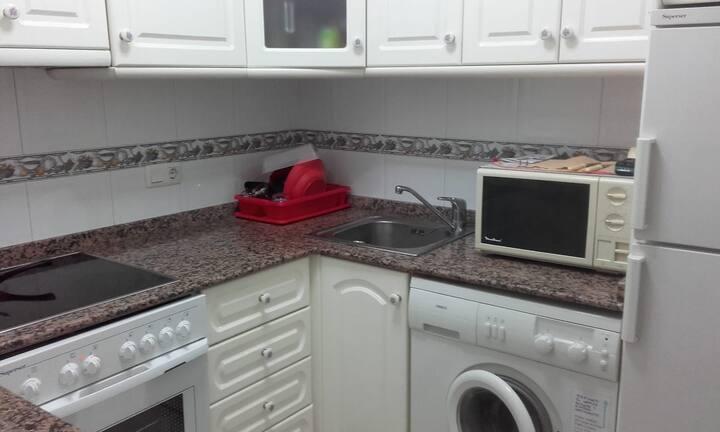 Apartamento en Campoamor