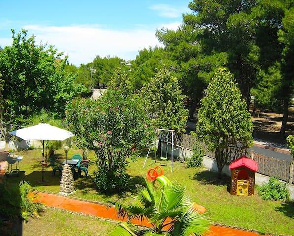 LAST MINUTE HOLIDAYS IN SARDINIA - Sant'antioco - Villa