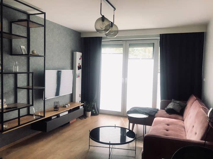 Apartament Cedzyna, Kielce