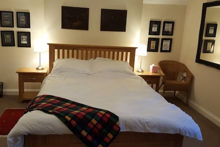 Flat 5 - The Vaults, Wirksworth - Wirksworth - Pis