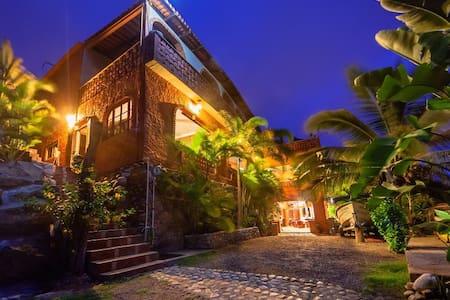 1. CAGUAMA SUITE at Casa Tortuga - Playa Litibu, Higueria Blanca - Casa