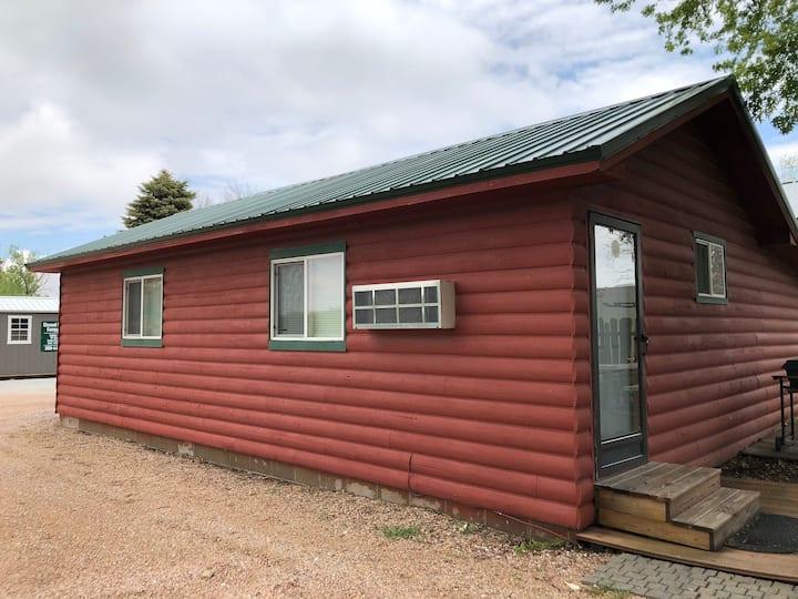 Elwood Resort Walleye & Campground