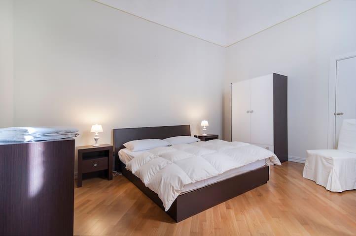 Casa con Terrazzo - Barocco Dream - Lecce - Casa
