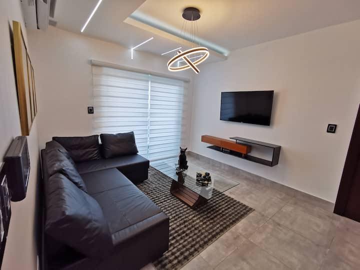 Apartamento completo soha suite 2 C13. R