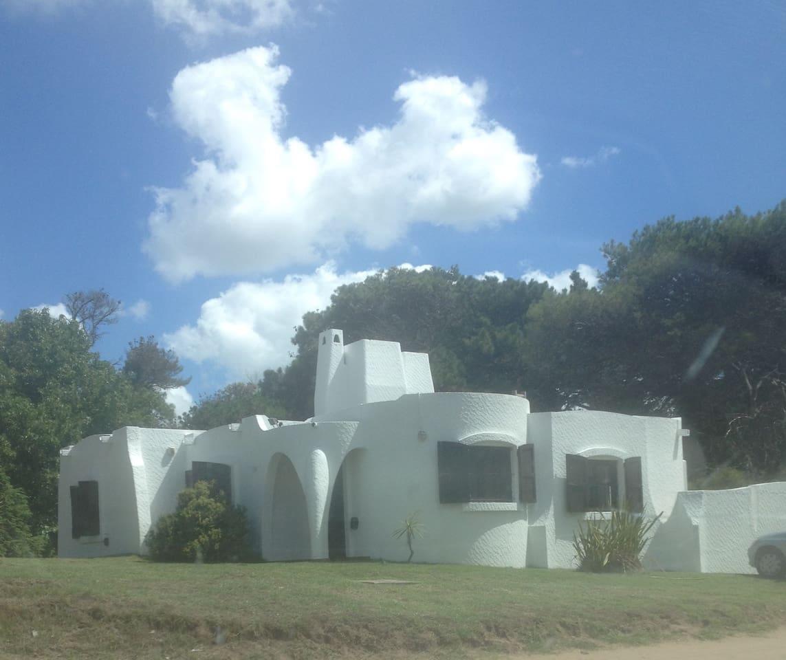 SUMMER HOUSE PINAMAR ARGENTINA