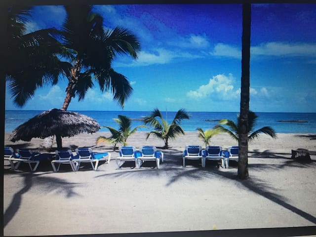 VIP Caribbean vacation