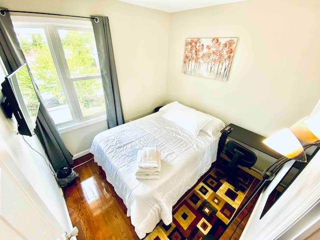 PerfectStay#9 NEAR NEWARK AIRPORT/NYC/OUTLET MALL