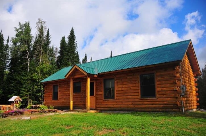 Fully furnished quarry cabin # 5 - Newark