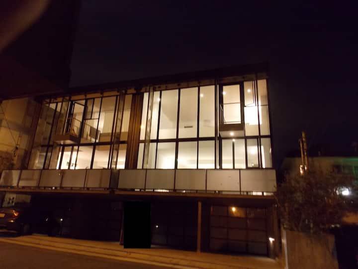 Modern Venice Beach House