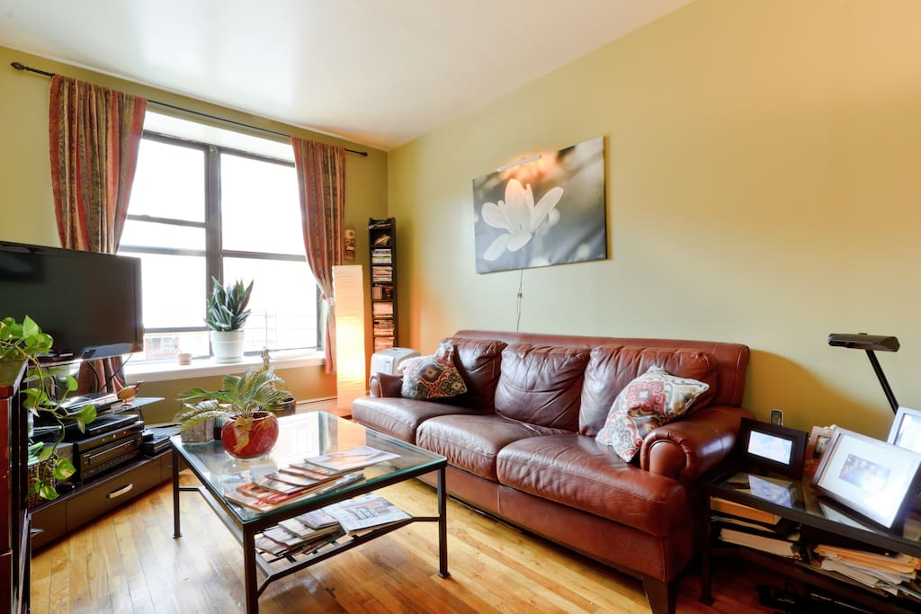 Lounges With Private Rooms Nyc