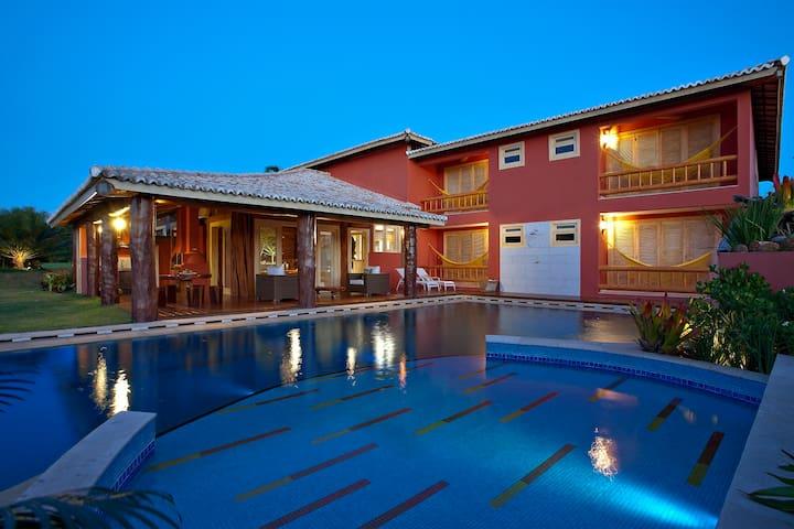 Terravista GOLF - Aluguel casa condomínio fechado