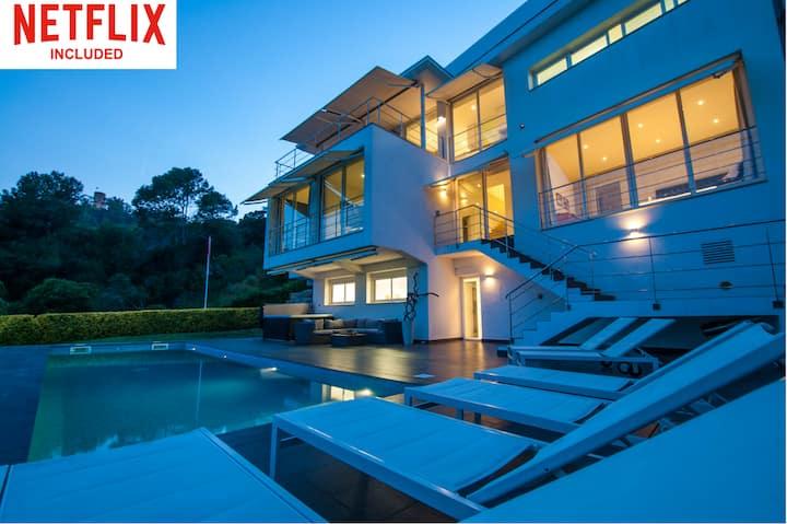 ★ CoastalVillas - Villa Alta Vista ★stunning villa