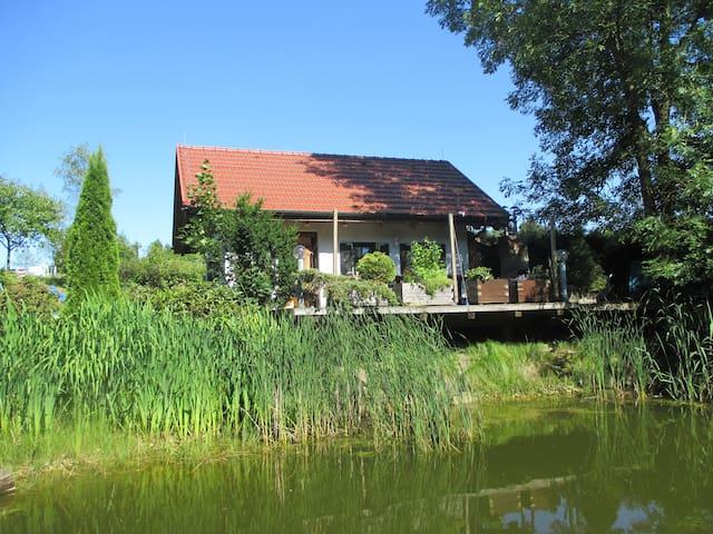 Hiking/Biking/Relaxin -KIRCHSCHLAG - Kirchschlag - Hus