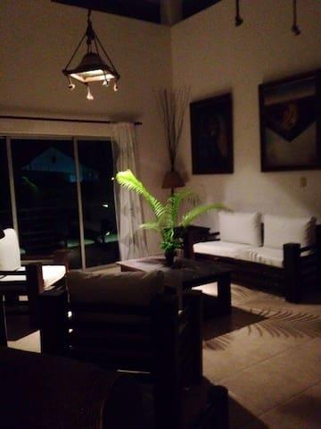 Penthouse con jacuzzy en Punta Cana