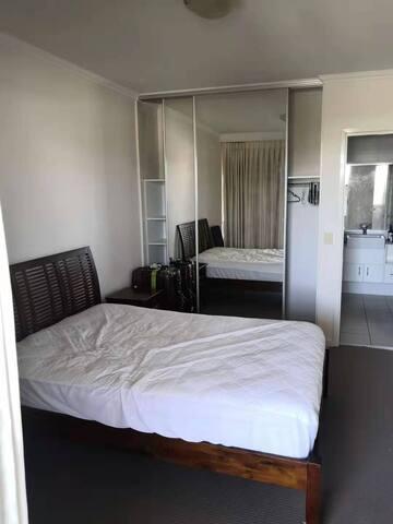 indooroopilly酒店式公寓