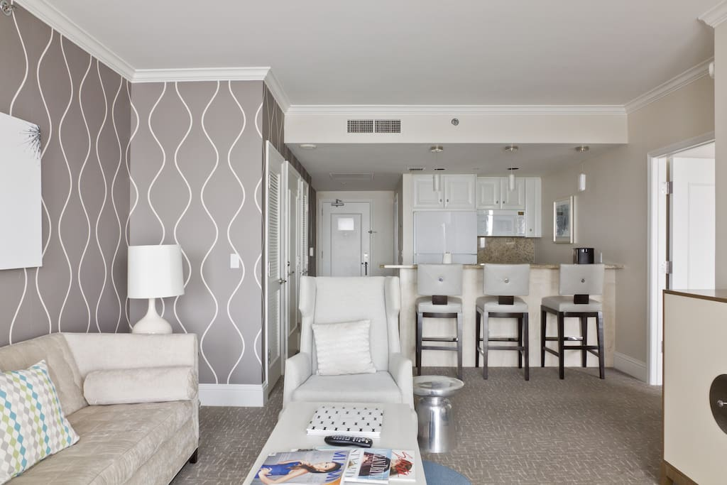 Fontainebleau 1 BEDROOM 12 Apartments for Rent in