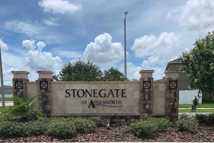 Stone Gate Suite Home