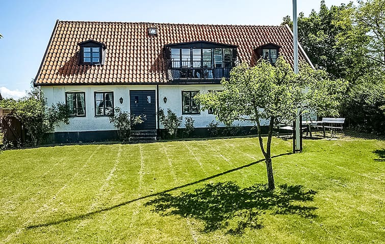 Beautiful home in Barsebäck w/ 3 Bedrooms
