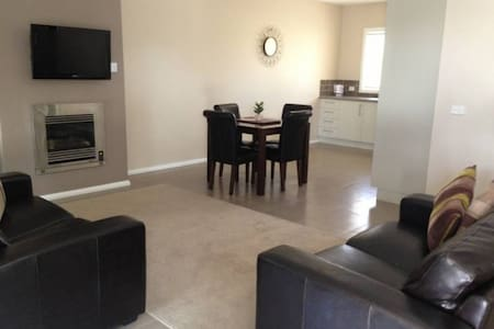 Kennedy 2 Bedroom Villa - Mulwala - Apartment