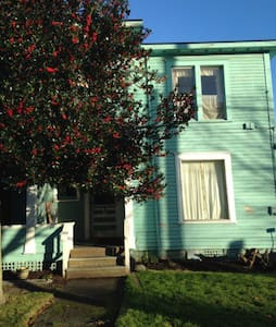 Apartment in Historic Downtown - Anacortes