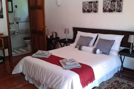 Bed, breakfast and relaxation - Amanzimtoti - Bed & Breakfast